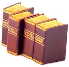 translation dictionaries
