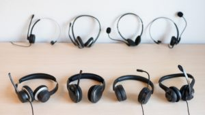 Headsets from Amazon review