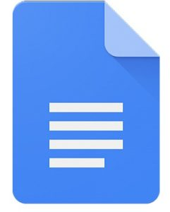 icon for Google Docs