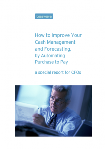 white paper cover showing CFO