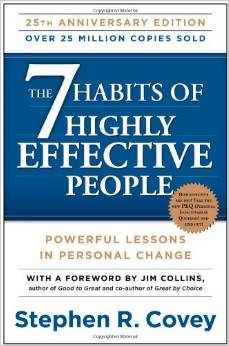 7 Habits of Highly Effective People applied to white papers