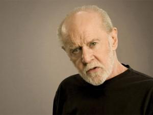 photo of George Carlin