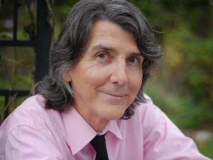 photo of white paper writer Gordon Graham
