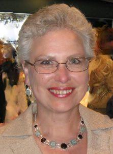 photo of professional organizer Brenda Spandrio