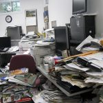 How to organize and declutter your office