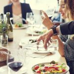 How writing a white paper is like attending a dinner party