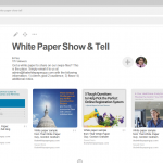 Why we're using Pinterest for white papers