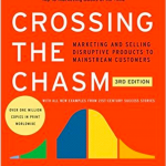 Crossing the chasm with effective white papers