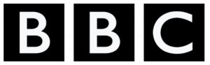 logo of the BBC a trusted white paper source