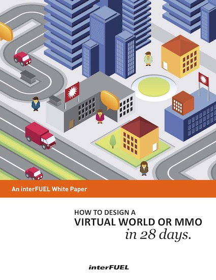 Virtual world-building
